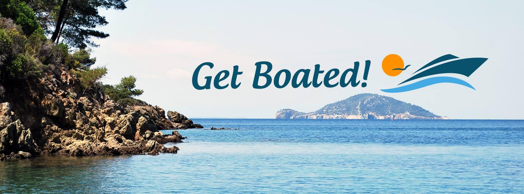 Halkidiki<br/>Boat Rental