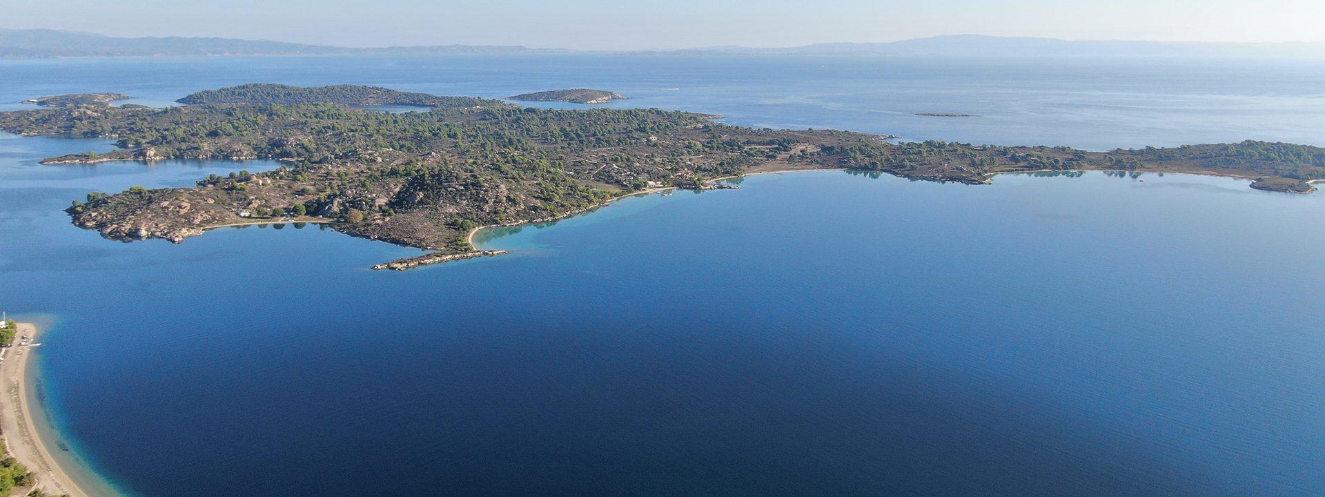 Ενοικιάσεις Σκαφών Βουρβουρού Χαλκιδικής