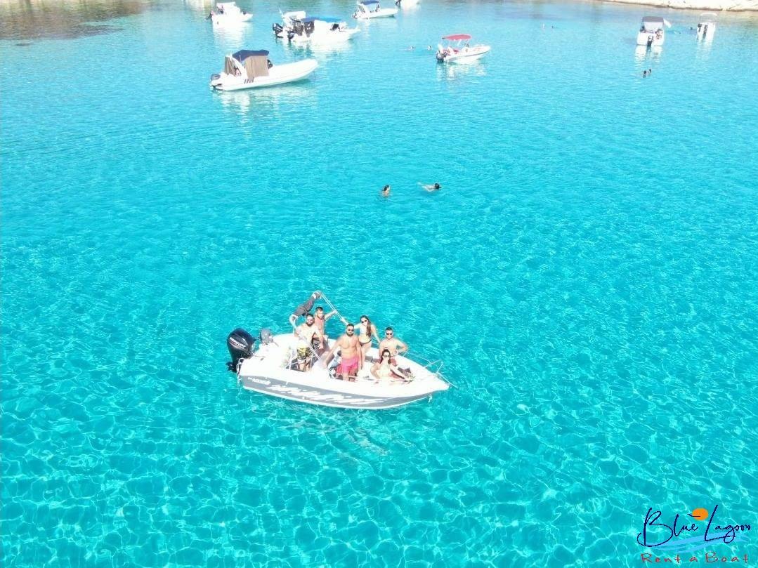 Γαλάζια Νερά 2