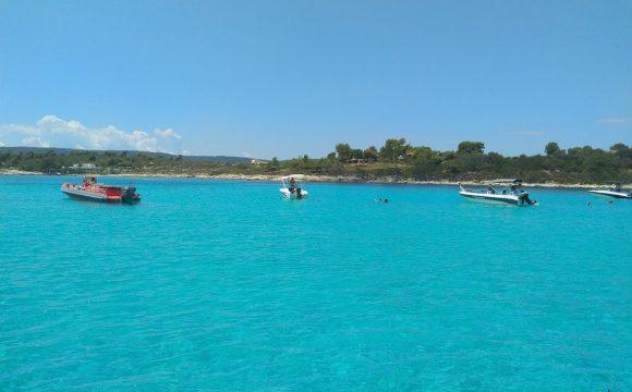 Γαλάζια Νερά 3