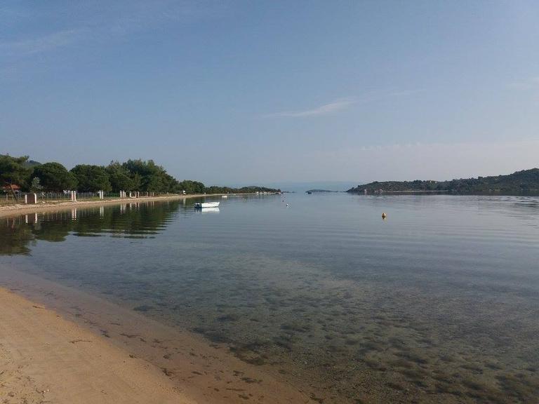 livari beach