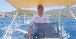 Boat Rental Halkidiki